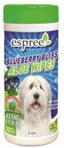Espree Blueberry Bliss Aloe Wipes