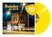 Bouke at Sun - LP (geel vinyl)