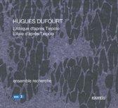 Dufourt: L'Afrique D'Apres.