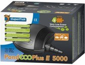 Superfish Pond Eco Plus E 5000