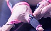 Jerkfit Crossfit Nubs - maat M - zwart - geschikt voor Crossfit en Fitness