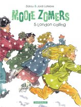 Mooie zomers 05. london calling