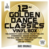 12'' Collector'S Vinyl Box - Go