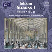 Strauss I: Edition Vol.21