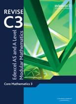 Revise Edexcel AS and A Level Modular Mathematics Core Mathematics 3