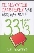 De Gevonden Dagboeken Van Adriaan Mole 33 1/3 Jaar