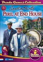 Agatha Christie: Peril At End House - Windows