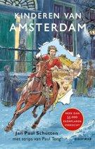 Kinderen van Amsterdam