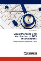 Visual Planning and Verification of DBS Interventions