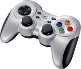 Logitech F710 Wireless Gamepad - Controller met veel functies