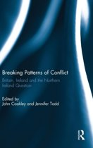 Breaking Patterns of Conflict