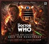 Doctor Who - The War Doctor 1