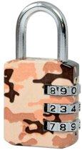 MasterLock Cijferslot Camouflage 1509EURDCAMO