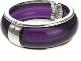 Gekleurde armband met scharniersluiting