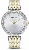 Rodania PASSION Silver and Gold