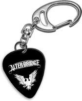 Alter Bridge plectrum sleutelhanger