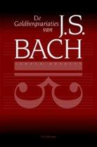 Afbeelding van De Goldbergvariaties van J.S. Bach