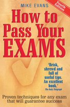 How to Pass Your Exams