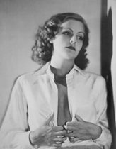 Poster Greta Garbo-filmster (61x91.5cm)