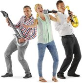 Opblaas Band set 3