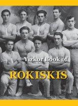Memorial Book of Rokiskis