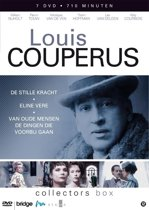 Louis Couperus Box 7 DVD`s