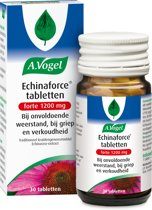 A.Vogel Echinaforce tabletten - 30 Tabletten