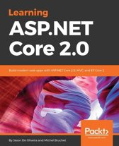 Learning ASP.NET Core 2.0