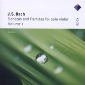 Sonatas For Solo Violin Vol.1