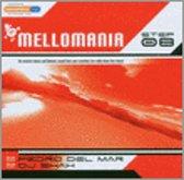 Mellomania 8/Pedro Del Ma