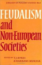 Feudalism and Non-European Societies