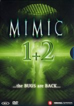 Mimic 1 & 2 (2DVD)