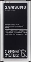 Samsung Extended Battery voor de Galaxy S5 - Zwart