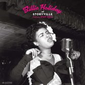 At Storyville -Hq-