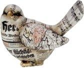 Vogel - Old Paper - 22.5 cm