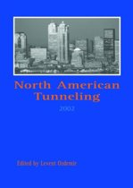 North American Tunneling 2002