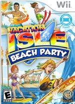 Vacation Isle: Beach Party - Nintendo Wii