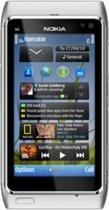 Brodit Passieve Draaibare Houder voor de Nokia N8