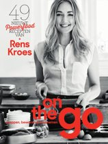 Boek cover On the go van Rens Kroes (Paperback)