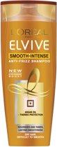 L'Oréal Paris Elvive Smooth-Intense Anti-Frizz Shampoo 250 ml