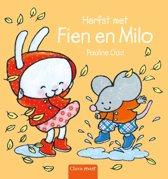 Prentenboek Herfst met fien en milo
