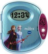 VTech Frozen 2 Kidisecrets Qwerty - Speelcomputer