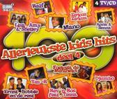 100 Allerleukste Kids Hits Deel 4