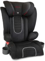 Diono Monterey2 autostoeltje - Meegroei autostoel groep 2/3 - 15-36 kg - Zwart