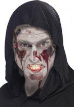 Halloween Witte zombie wonden schmink 28 ml