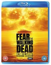 Fear The Walking Dead S2
