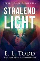 Stralend 1 - Stralend licht