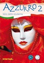 Azzurro 2 libro dello studente + CD audio