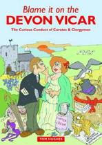Blame it on the Devon Vicar