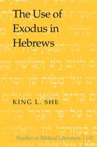 The Use of Exodus in Hebrews